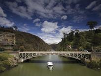 Escorted tours to Tasmania, group tours to Tasmania - Photo