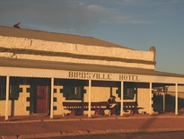 Outback Queensland Tours, Longreach tours, Tours to Birdsville - Photo