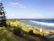 Escorted tours for Seniors to Norfolk Island 2021 - Photo