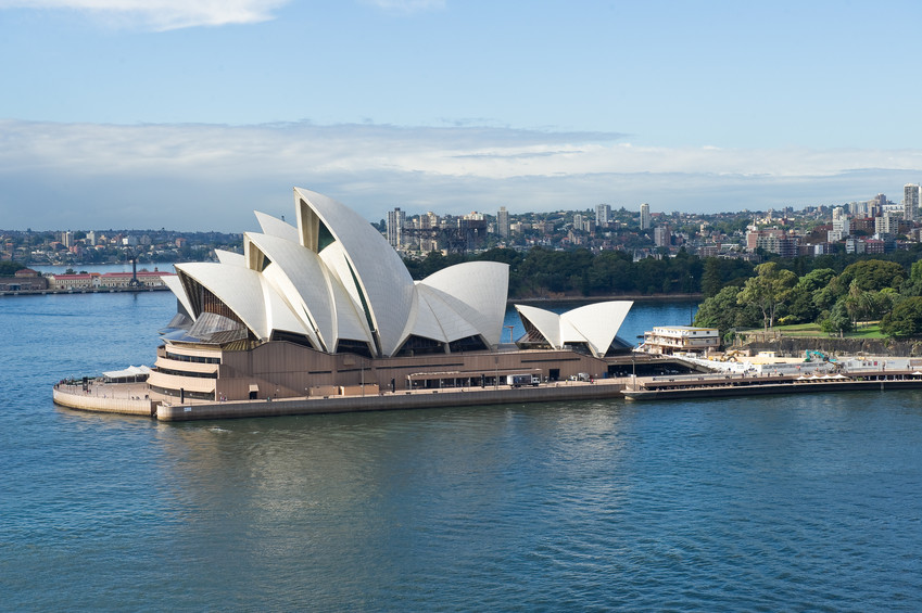 Cruises from Sydney  New Reduced Rates  Low Deposits