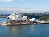 Tours to Sydney by train - Photo