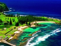 Affordable Norfolk Island tours from Australia 2021 - Photo