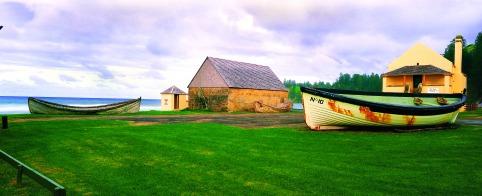 Seniors Tours Norfolk Island