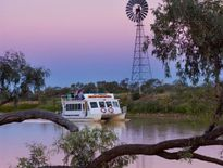Longreach Tours, travel on Spirit of the Outback, Tours to Longreach from Brisbane - Photo