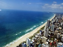Seniors Holidays to Gold Coast for Christmas 2018 - Photo