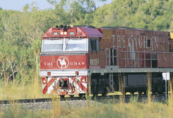 Tour thumb the ghan.nt