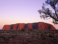 Holidays to Ayers Rock by train 2017/2018 - Photo
