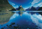 Carousel l161 milford sound fiordland rob suisted