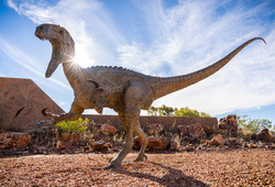 Tour thumb 139669 4 australian age of dinosaurs   photo tourism and events queensland