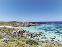 Tours to Perth and Rottnest Island on the Indian Pacific - Photo