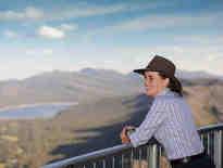 Rail Holidays Australia - Photo