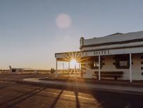 Lake Eyre flights that include Birdsville 2021 - Photo