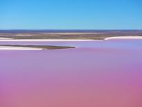 Holiday packages to Lake Eyre 2021 - Photo