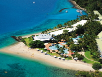 Pensioner holidays to Airlie Beach - Photo