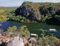 Cheap Kimberley Tours, Budget coach tours to the Kimberley and NT - Photo
