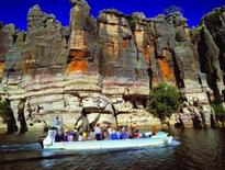 Cheap Kimberley Tours, Budget coach tours to the Kimberley - Photo
