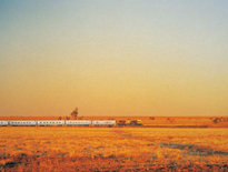 Train Tours to Longreach, QLD Rail Tours - Photo