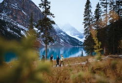 Coach Tours to Canada & Alaska